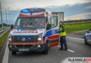Oleśnickie Pogotowie otrzyma nową karetkę i sprzęt ratujący życie