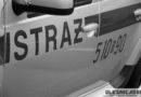 Strażak-Ochotnik zmarł podczas nocnej akcji gaszenia pożaru