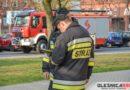 Silna woń gazu przyczyną interwencji Strażaków