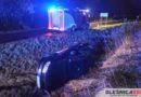 Trzy zdarzenia z udziałem nietrzeźwych kierowców jednego wieczoru