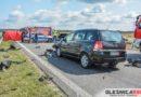 Pięcioletni chłopiec zginął w tragicznym zderzeniu 4 samochodów na S8