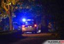 Śmierć mężczyzny w oleśnickim parku Sienkiewicza