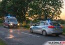 Śmiertelny wypadek pod Oleśnicą. Nie żyje 28-letnia rowerzystka